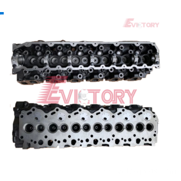 DEUTZ engine cylinder head BF6M1011 cylinder block