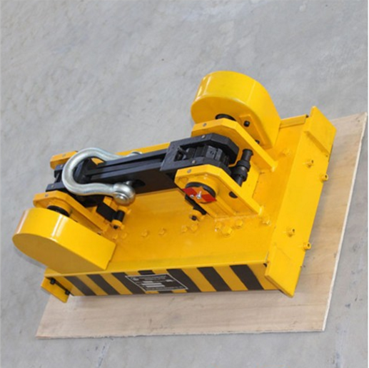 Safety automatic permanent lifting