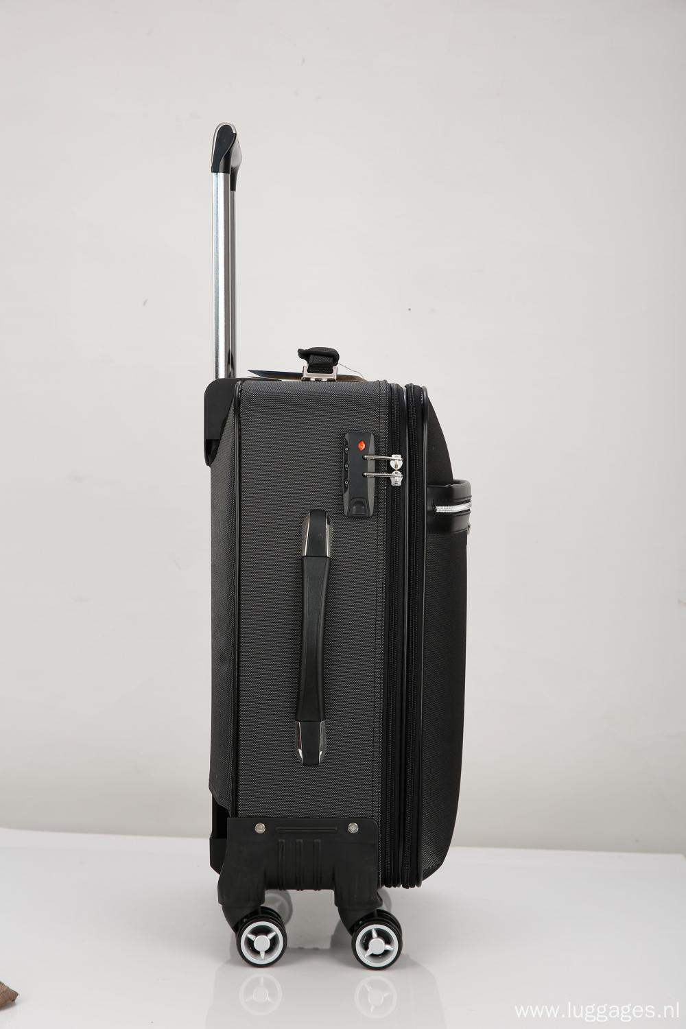 Durable EVA travel luggage