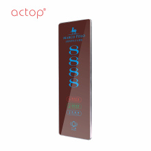 ACTOP door strengthening plates