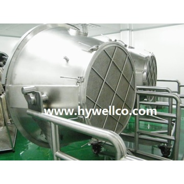 High Quality Flavoring Granulating Machine