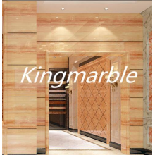 Professional for PVC High Glossy Wooden Panel,Uv Coating PVC Wooden Panel From China pvc wooden texture board for interior wall decoration supply to Tunisia Supplier
