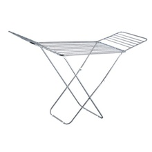 China supplier OEM for China Manufacturer of Folding Clothes Dryer, Hanging Clothes Rack, Folding Drying Rack Easy Moving Stainless Steel Cloth Dryer export to Armenia Manufacturer