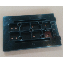 Aluminum Die Casting Parts with Powder Coating