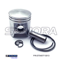 Professional for GY6 150 Piston Kit Peugeot Speedfight Trekker 70cc Piston Kit export to United States Supplier