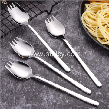 304 Stainless Steel Salad Spoon Fork