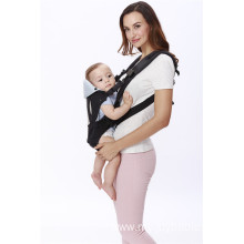 Heap Support Mesh Soft Baby Carrier