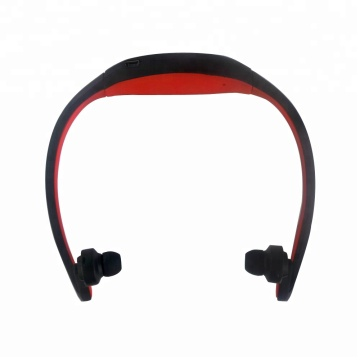 Comfortable Headset Headphone with Microphone