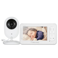 4.3inch Electronic Infant Video Baby Monitor