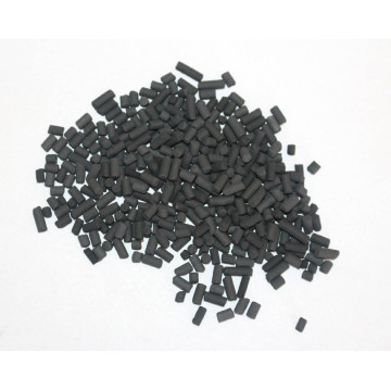 Factory directly provided for Columnar Coal Based Activated Carbon 0.9mm Pellet Carbon/activated carbon export to Lithuania Exporter