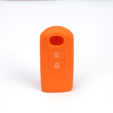 Mazda 2 silicone key cover