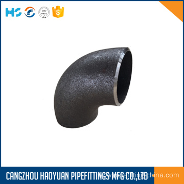 90 Carbon Steel Long Radius Elbow