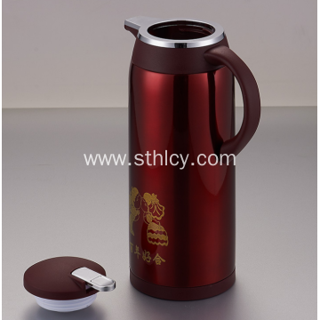 Stainless Steel 1.9L Insulated Kettle