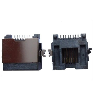 RJ45 8P8C Sink in Type 5.50mm Half shield