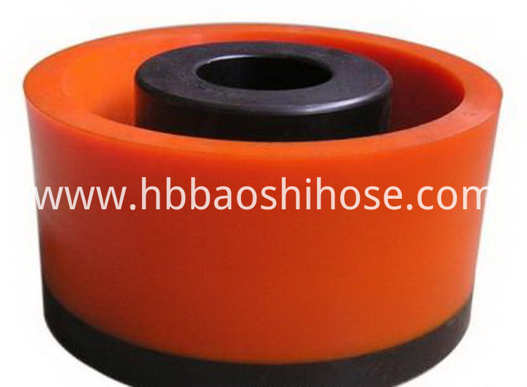 Rubber Piston Cup