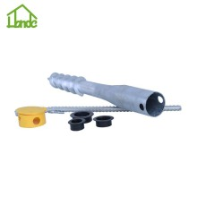 High quality ground screw anchor