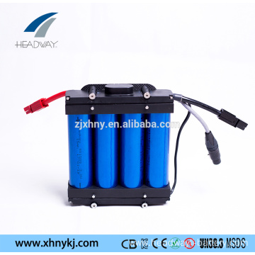12V 30Ah 50Ah li-ion battery for car auto-start