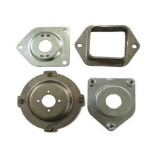 New Arrival China for Stainless Steel Stamping Part Stainless Steel Metal Stamping Part export to India Manufacturer