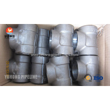 Personlized Products for Stainless Steel Tube Fitting Stainlesss Steel Forged Steel Fittings export to Bermuda Exporter