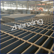 I Shape Steel Grating Steel Grating Walkway