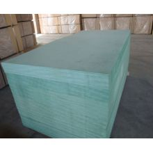 5mm Melamine Laminated Waterproof Mdf Board