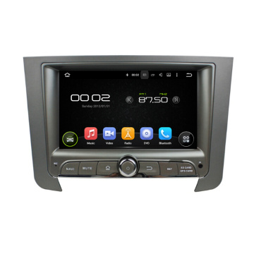 Android 7.1 Car DVD Player Para sa SsangYong Rexton 2014