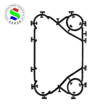 Success plate heat exchanger TS6  nbr/epdm gasket