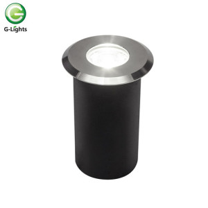 High Definition For for 3W Led Underground Light 1watt Round Mini LED Underground Light supply to South Korea Factories