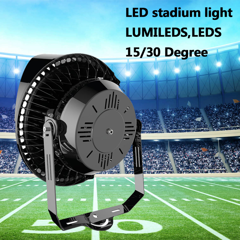 300Watt LED Stadium Flood High Mast Light 5000K-7