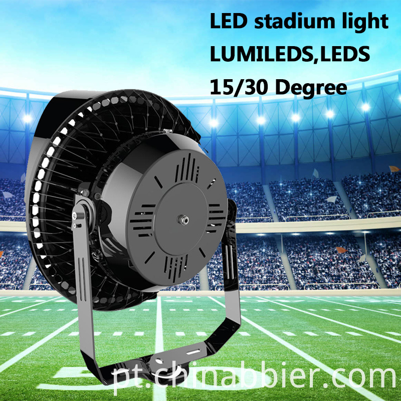 Led Stadium Flood Light (12)