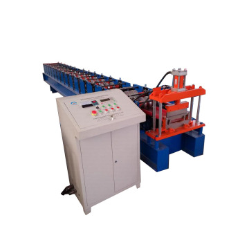 310-400 Metal Sheet Slef-Locking Roll Forming Machine