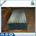 Hot Dipped Galvanised iron corrugated roofing sheet
