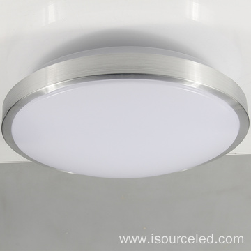 1016lm 10w led ceiling flush mount light fixture