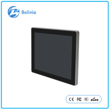 HD PCAP Touch Monitor 8 Inch