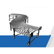 China for Roller Conveyor Systems High Quality Flexible Roller Conveyor Systems supply to France Manufacturers