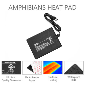 Daghang Infrared Pet Pad Pad Warmers Warm