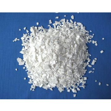 shandong snow calcium chloride melting agent
