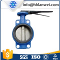 cast iron butterfly valves