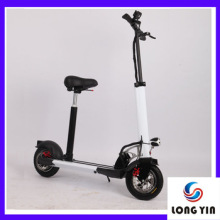 two wheel Adult Motor Scooter electric car