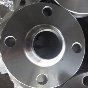 Bottom price for Forged Lap Joint Flange ASME B16.5 Lap Joint Class 300 Flange export to Saudi Arabia Supplier