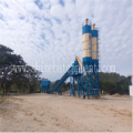 90 Wet Stationery Concrete Batching Plant