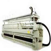 High Precision Auto Chamber Memberane Filter Press