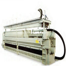 Multifunctional automatic dewatering wine filter press