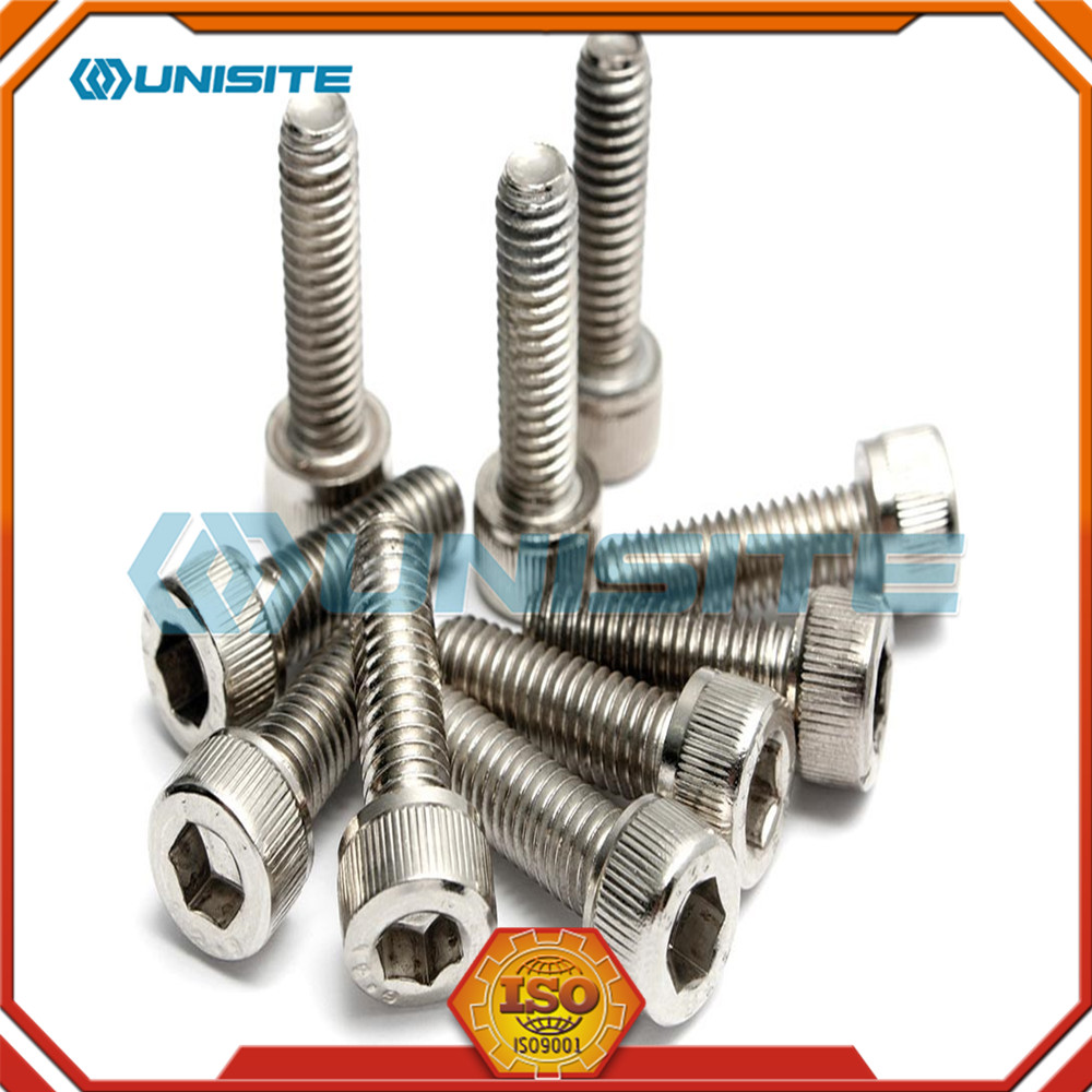 Non-standard Stainless Steel Screw Fastener For Sale