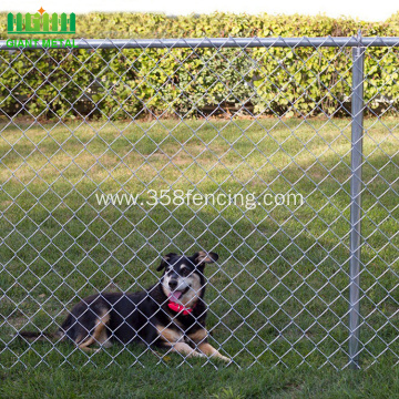 Hot Sale Court Course Chain Link Fence