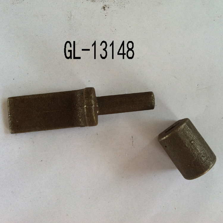 Trailer Gate Pin Hinges