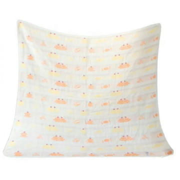 Baby Towel Coverlet blanket