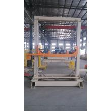 Best Quality for Vertical Carton Strapping Machine Automatic Industrial Carton Strapping Machine supply to Venezuela Supplier