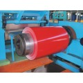 Best Price Color Coated Aluminum Coil