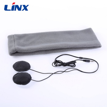 OEM manufacturer custom for Soft Headphones For Sleeping color changing earphone and sleep headphones supply to Mozambique Supplier